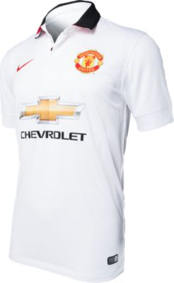 Manchester United Away Jersey - 2014